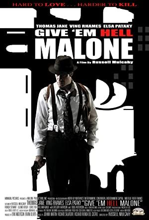 Give 'em Hell Malone