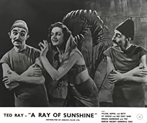A Ray of Sunshine: An Irresponsible Medley of Song and Dance
