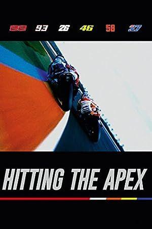 Hitting the Apex