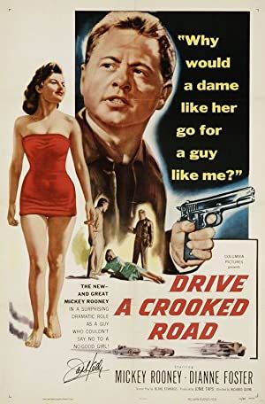 Drive a Crooked Road