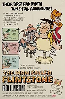 The Man Called Flintstone