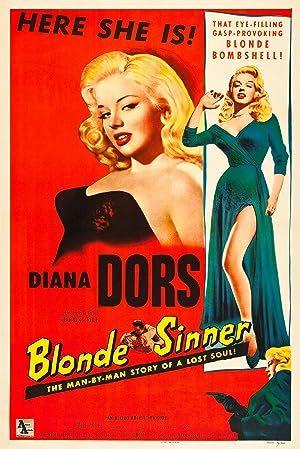 Blonde Sinner