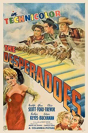 The Desperadoes