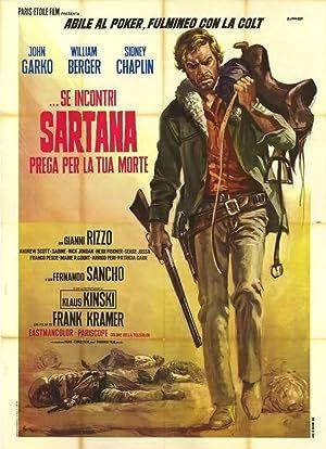If You Meet Sartana... Pray for Your Death