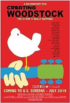 Creating Woodstock