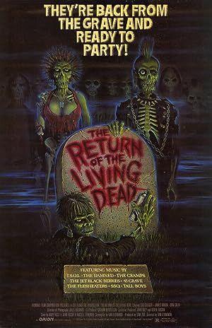 The Return of the Living Dead