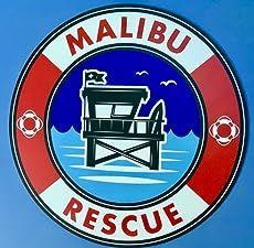 Malibu Rescue - The Movie