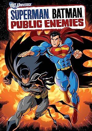 Superman - Batman: Public Enemies