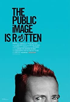 The Public Image is Rotten
