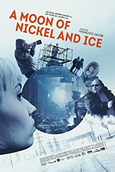 A moon of Nickel and Ice