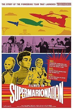 Filmed in Supermarionation