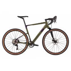 Cannondale Topstone Carbon Lefty 3 (2021) - Bicicletas de carretera