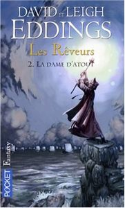 La Dame d'Atout de David EDDINGS, Leigh EDDINGS ()