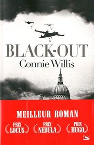Black-out de Connie  WILLIS ()