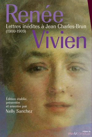 Lettres inédites à Jean Charles-Brun