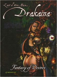 Drakaina, Fantasy of desires de  ()