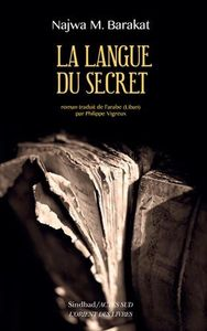 La langue du secret de Najwat BARAKAT ()