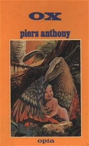 Ox de Piers  ANTHONY ()