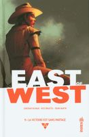 East of West tome 9 de Jonathan HICKMAN (Urban indies)