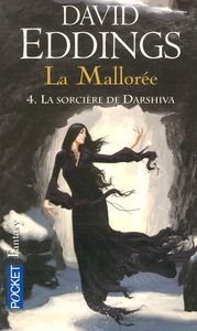 La Sorcière de Darshiva de David EDDINGS ()