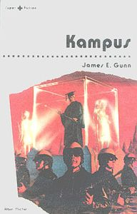 Kampus de James E. GUNN ()