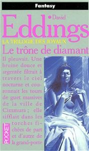 Le Trône de diamant de David  EDDINGS ()