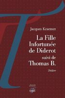 La fille infortunée de Diderot // Thomas B.