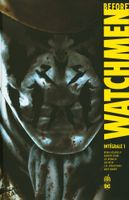 Before Watchmen  de COLLECTIF (DC DELUXE)