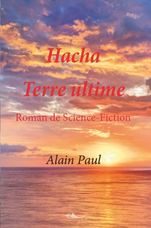 Hacha Terre ultime