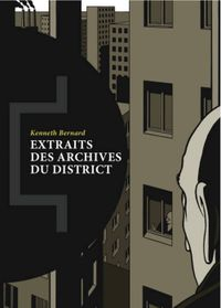 Extraits des archives du district