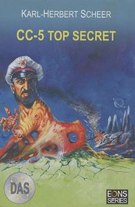 CC-5 top secret de Karl-Herbert SCHEER ()