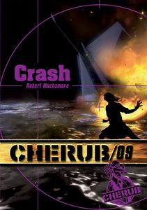 Crash de Robert MUCHAMORE ()