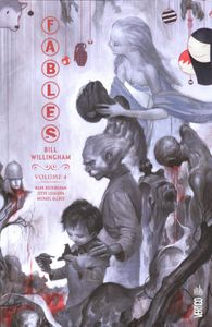 Fables - Intégrale 4 de Bill WILLINGHAM ()