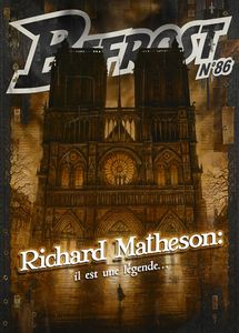 Bifrost n° 86 de Richard  MATHESON ()