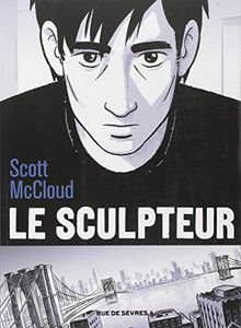 Le sculpteur de Scott MCCLOUD ()