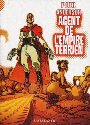 Agent de l'Empire Terrien
