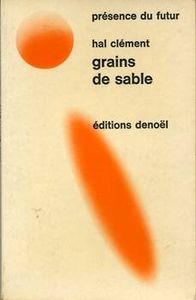 Grains de sable de Hal CLEMENT ()