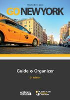 GO New York : Guide + organizer
