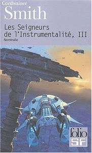 Norstralie de Cordwainer SMITH ()
