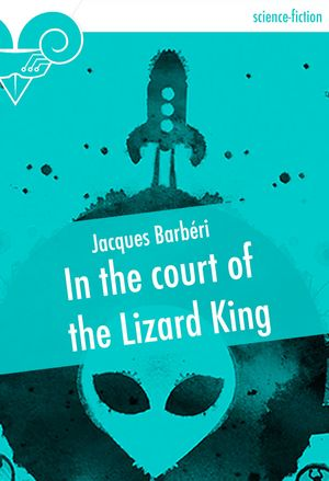 In the court of the Lizard King