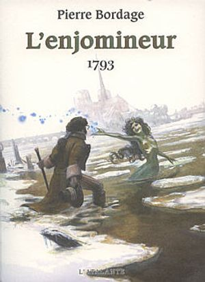 L'Enjomineur - 1793
