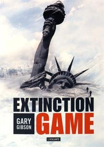 Extinction Game de Gary M. GIBSON ()