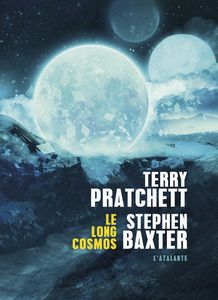 Le Long cosmos de Stephen  BAXTER, Terry  PRATCHETT ()