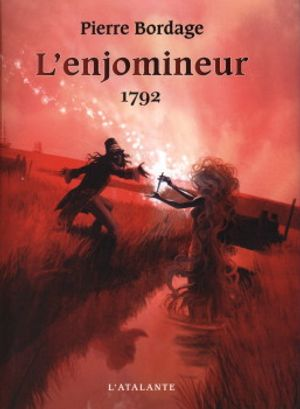 L'Enjomineur - 1792