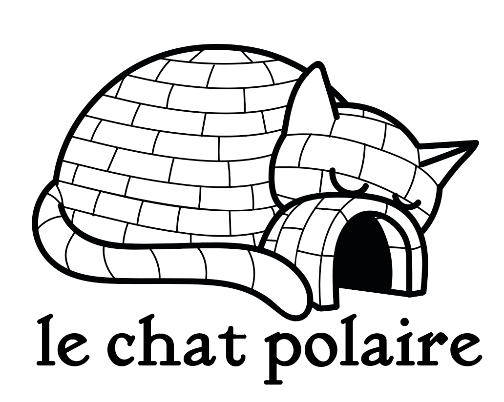 LE CHAT POLAIRE