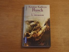 L'Invasion de Kristine Kathryn RUSCH (Pocket SF)