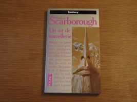 Un air de sorcellerie de Elizabeth Ann SCARBOROUGH (Pocket SF)
