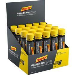 Comprar en oferta PowerBar Magnesium Liquid 20x25ml