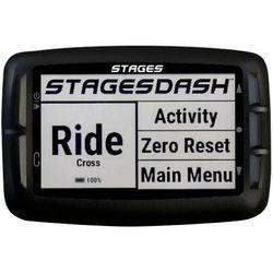 Comprar en oferta Stages Cycling Dash (black)