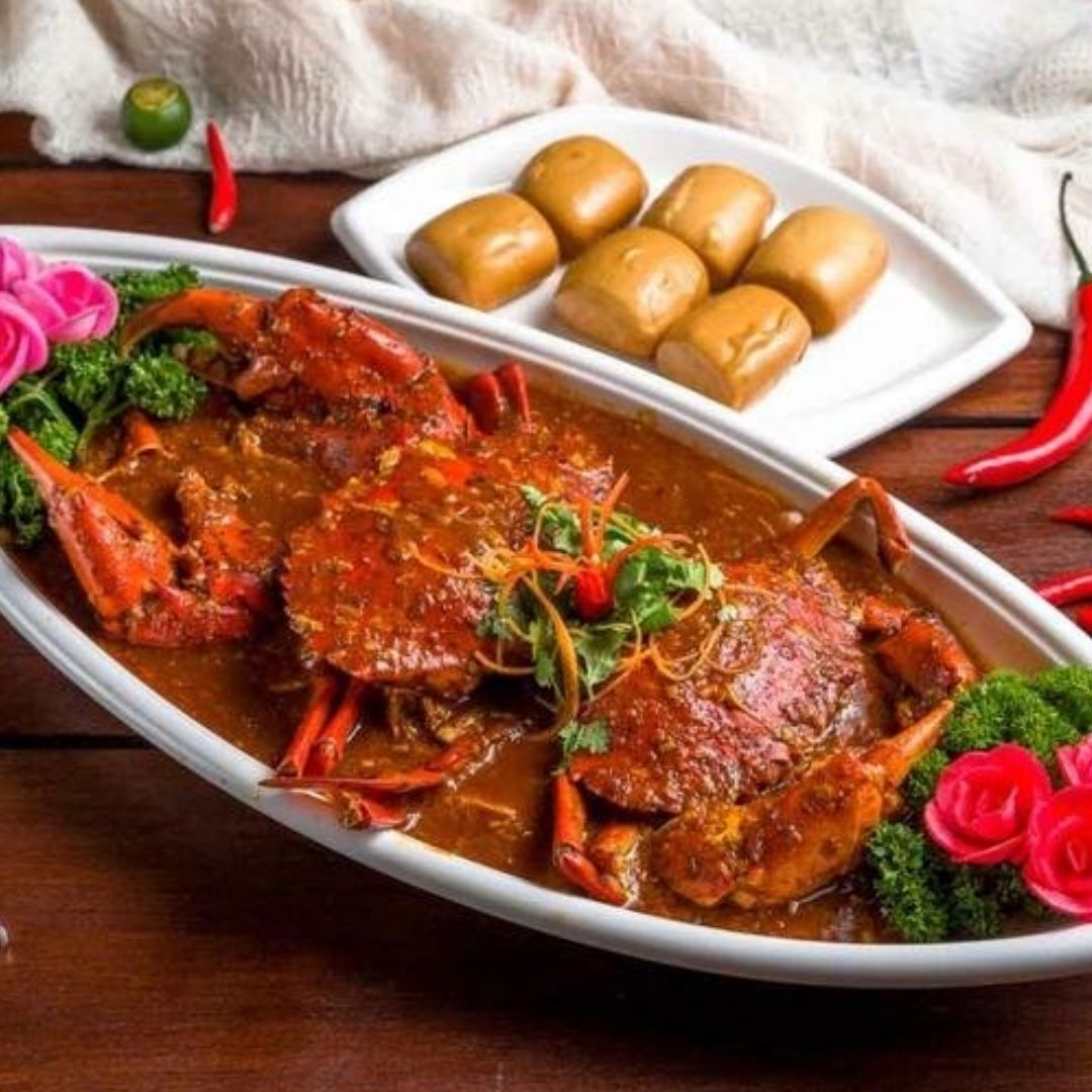 Rasa Istimewa Restaurant @ SAFRA Jurong